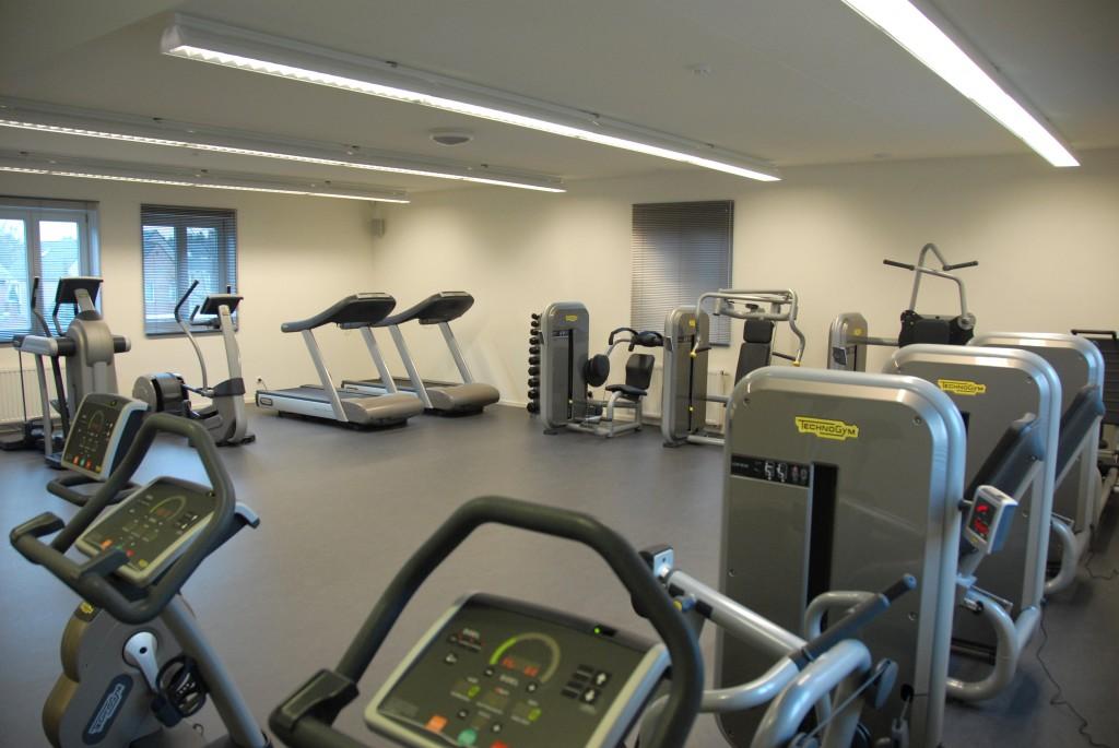 Fysio Serton Heel Fitnessruimte