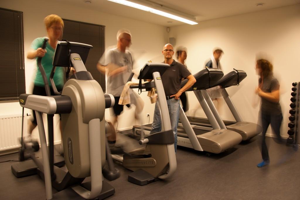 Fysio Serton fitness